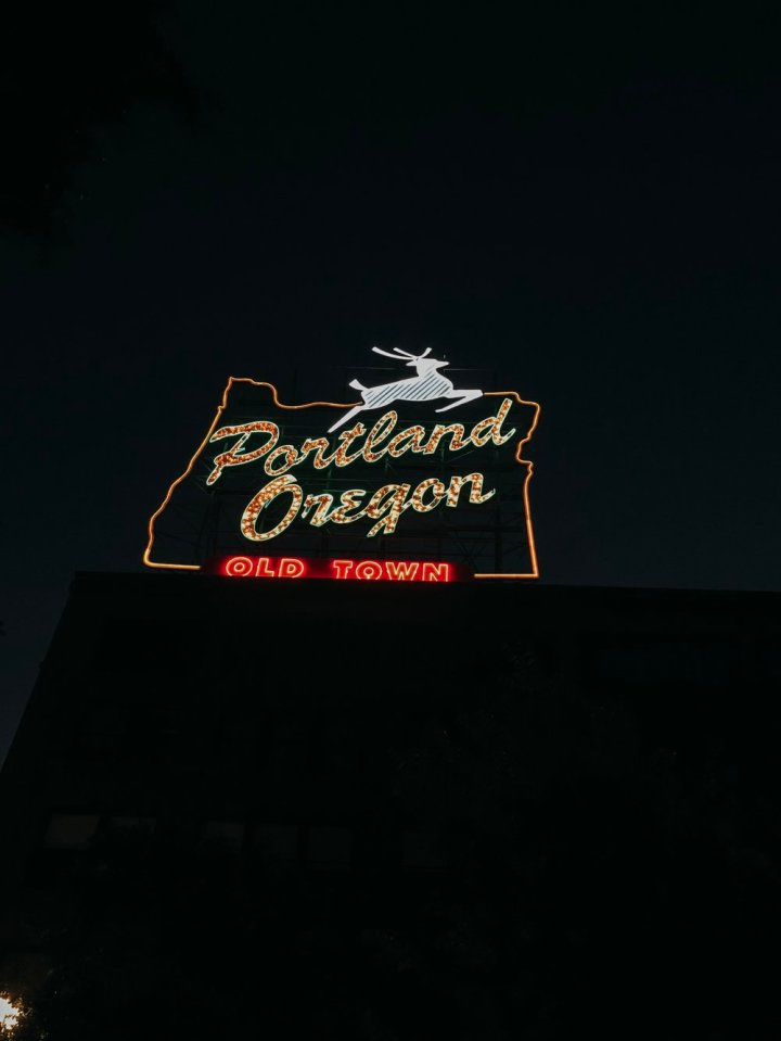 A beginners guide to Portland, OR.
